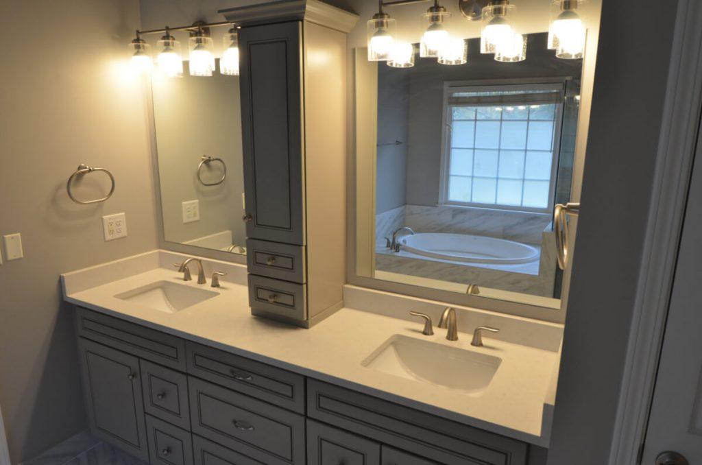 Dunwoody Remodel Contractor for Bathroom